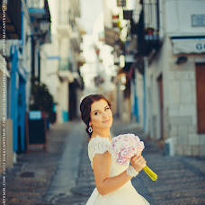 Wedding photographer Dima Cantemir (DimaCantemir). Photo of 12.02.2016