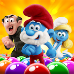 Smurfs Bubble Shooter Story 2.07.17778
