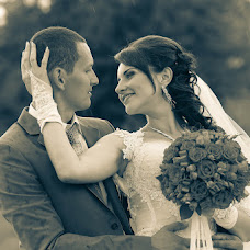 Wedding photographer Boris Kusen (FF37). Photo of 26.08.2014