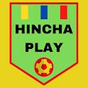 Hincha play icon