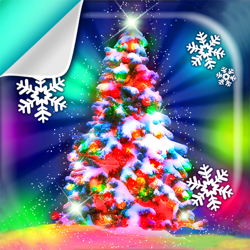 Live Christmas Wallpapers Apps On Google Play
