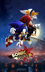 Sonic Forces Apk Mod God Mod 13