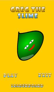 Greg The Slime - náhled