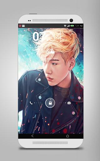 BTS Wallpapers HD KPOP 1.0 screenshots 4