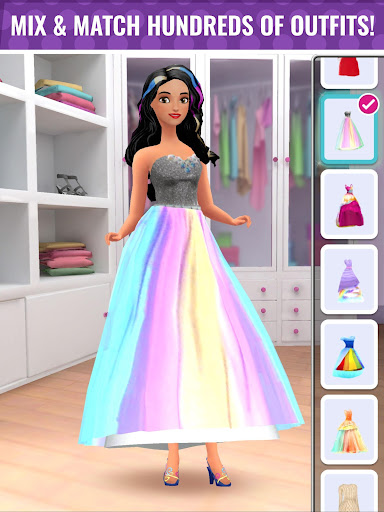 Barbieu2122 Fashion Closet 1.2.1 screenshots 11