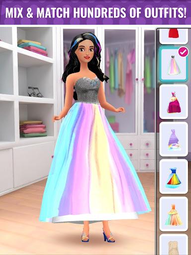 Barbieu2122 Fashion Closet  screenshots 11