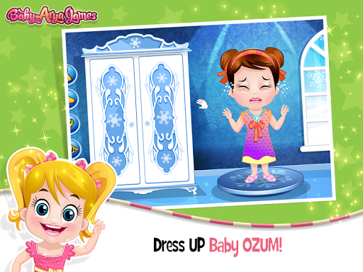 Arya Frozen Baby Care 1.0.1 screenshots 15