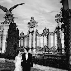 Свадебный фотограф Alexander Feyer (alexfeyer). Фотография от 14.11.2017