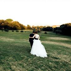 Wedding photographer Andrey Kalitukho (kellart). Photo of 04.07.2017