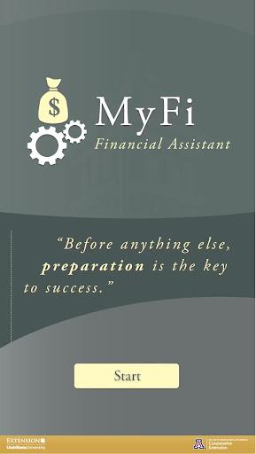 MyFi Assist