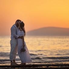 Wedding photographer Selim Ateş (SELIMATES). Photo of 08.11.2017