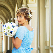 Wedding photographer Yuliya Burduzha (yburduzha). Photo of 13.08.2015