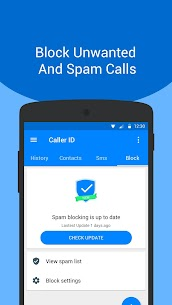 Caller ID – Phone Number Lookup, Call Blocker App Download For Android 4