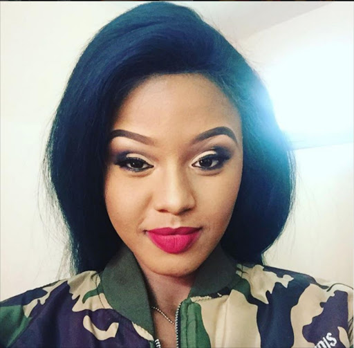 Babes Wodumo threatens to 'snub' awards if she doesn't bag a