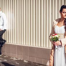 Wedding photographer Nataliya Romanovskaya (beletskaya). Photo of 31.12.2015