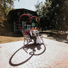 Wedding photographer Mariya Lambe (MaryLambie). Photo of 22.10.2018