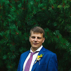 Wedding photographer Lev Ershov (BeastLis). Photo of 22.10.2016
