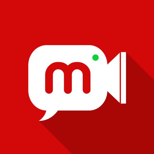 MatchAndTalk - Chat de Vídeo ao Vivo com Estranhos