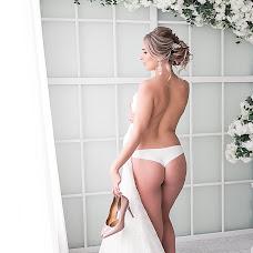 Wedding photographer Alisa Pukhalskaya (Alice777). Photo of 16.10.2018