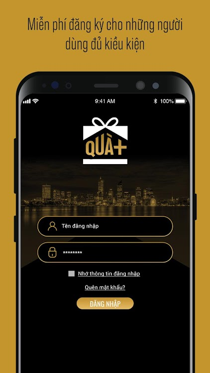 Quà+ – (Android Apps) — AppAgg