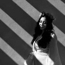 Wedding photographer Federico Salmeron (FedericoSalmero). Photo of 07.05.2016