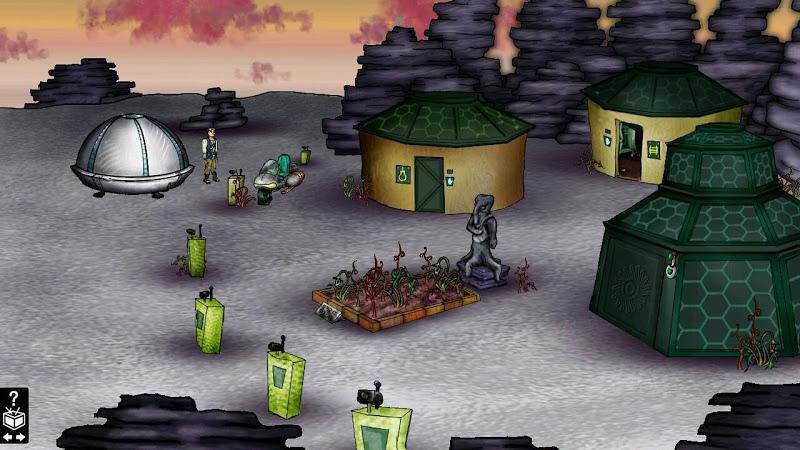 Space Treasure Hunters #2 v1.0