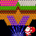 Bubble Mania Christmas icon