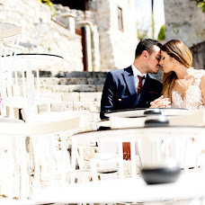 Wedding photographer Kostis Karanikolas (photogramma). Photo of 30.11.2018