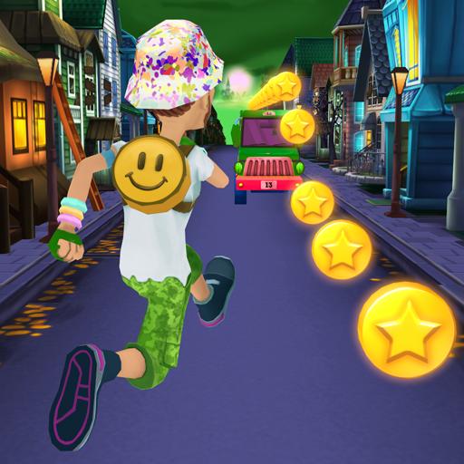 Zombie Escape Run (game)