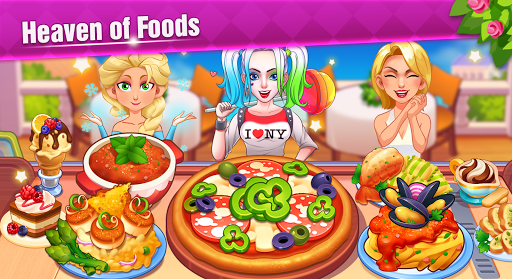 Cooking Family : Cooking Games Madness Restaurant 1.26 screenshots 2