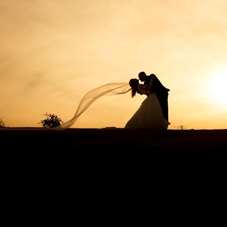Wedding photographer Ivana Miller (ivanaapetermill). Photo of 07.06.2016