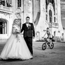 Fotograful de nuntă Magdalena Gheonea (magdagheonea). Fotografia din 05.01.2019