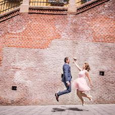 Wedding photographer Claudiu Mercurean (MercureanClaudiu). Photo of 24.06.2018