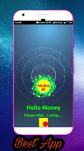 Hello Money - náhled