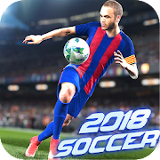 2018 Football World Cup APK for Bluestacks