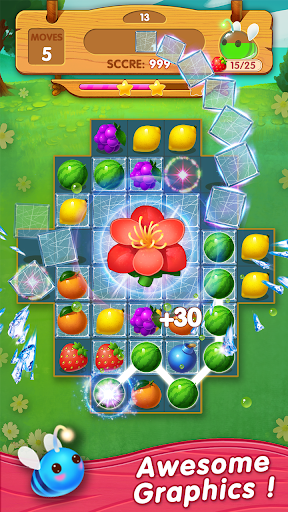 Fruit Fancy 5.8 screenshots 21