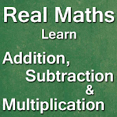 Real Math for Kids