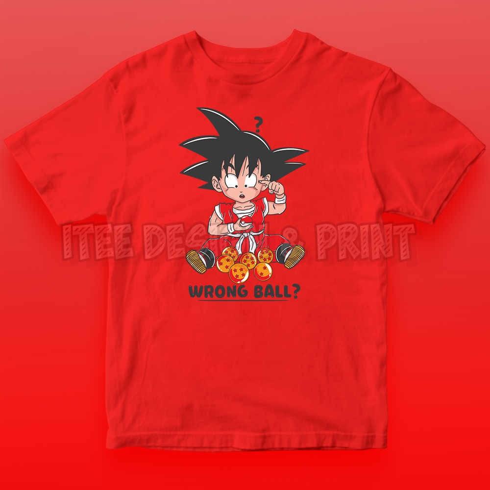 Goku with Pokemon Wrong Dragon Ball 9