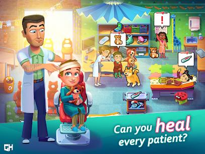 Heart's Medicine Hospital Heat 7