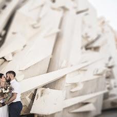 Wedding photographer Aleksandra Kuuz (AlexandraKuuz). Photo of 09.05.2018