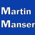 Martin Manser