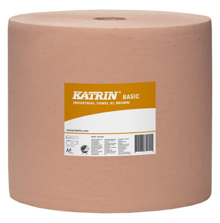 Torkrulle Katrin Basic Industri XL