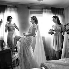 Wedding photographer Antonio Castillo (castillo). Photo of 15.02.2014