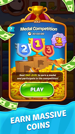 Fish Blast - Big Win with Lucky Puzzle Games 이미지[2]