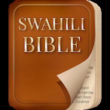 Swahili Bible Biblia Takatifu On Windows Pc Download Free 5 2 2 Swahili Bible Biblia Takatifu Kiswahili