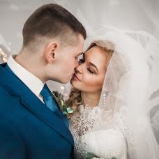 Wedding photographer Vitaliy Breus (breys). Photo of 05.02.2017