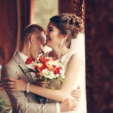 Wedding photographer Lesya Dubenyuk (Lesych). Photo of 09.08.2017