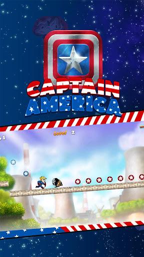 ACE Captain Jumper