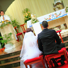 Fotógrafo de bodas David Sosa (DavidSosa). Foto del 25.03.2016