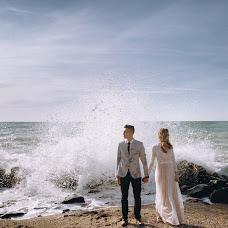 Wedding photographer Vitaliy Myronyuk (mironyuk). Photo of 08.07.2018